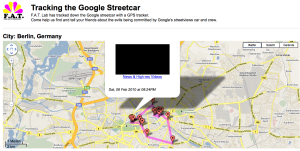 Berlin, Germany | Google Car Tracking | F.A.T. Lab_1265542951702