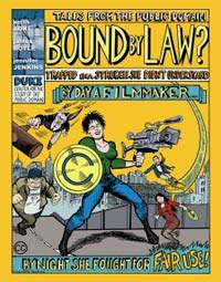 Bound by Law Cover